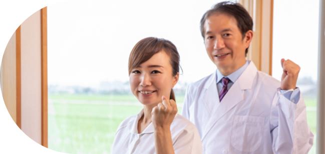 看護師のための転職条件検討会